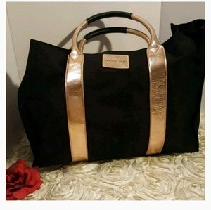 Victoria's Secret Tote Canvas